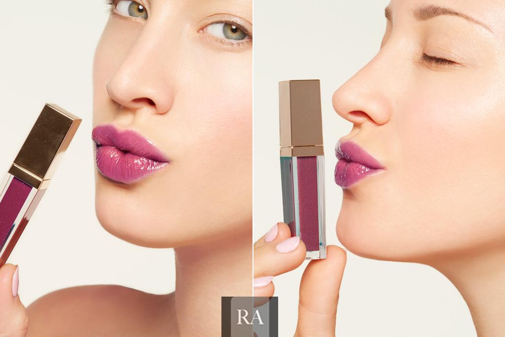 Beauty Photo Retoucher in the beauty industry
