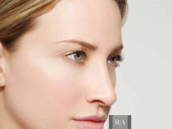 Professional Retoucher beauty photo retouching