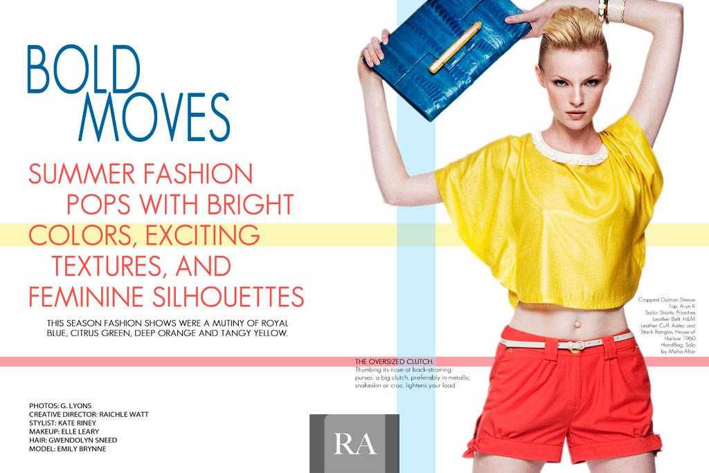 Fashion Photo Retoucher
