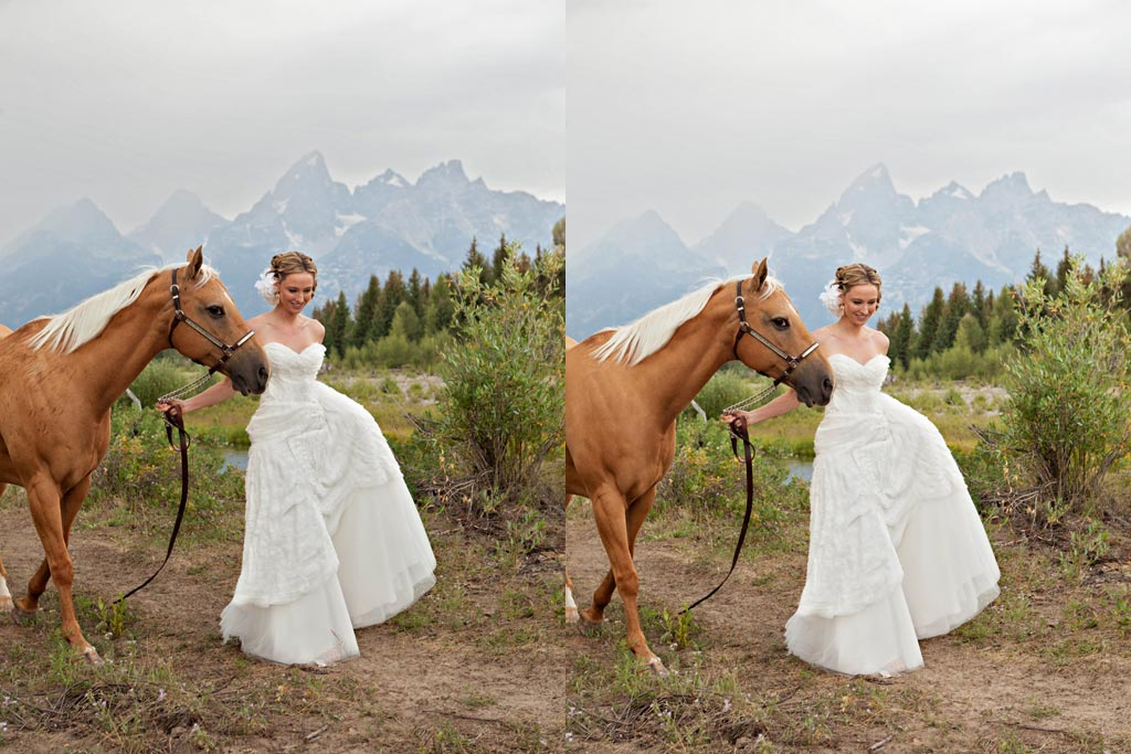 Wedding Photo Retoucher Wedding Photo Retouching